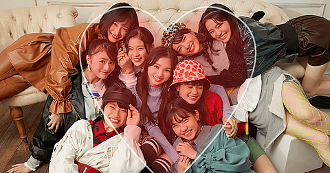 girls2ラ〜ブの画像(プリ画像)