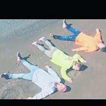 WANIMA  渚の泡沫 プリ画像