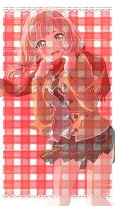 上原ひまり 壁紙の画像(ペルソナ5に関連した画像)