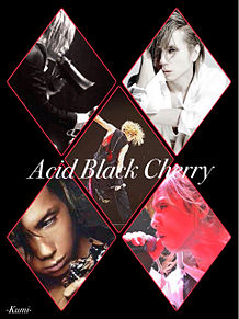 Acid Black Cherry  の画像(acid black cherryに関連した画像)