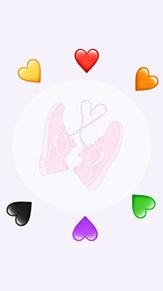NIKE 加工の画像(靴に関連した画像)