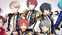 Knightsの画像(朱桜司に関連した画像)