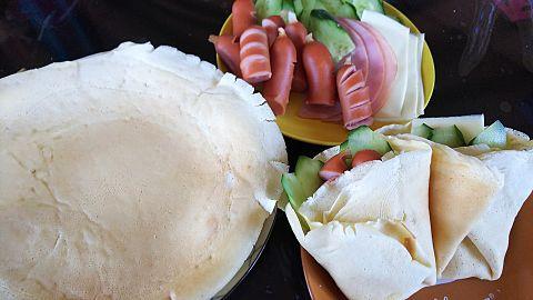 お昼ご飯!の画像(プリ画像)