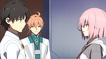 Fate/GrandOrderの画像(バビに関連した画像)