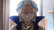 ギルガメッシュの画像(Fate/GrandOrderに関連した画像)
