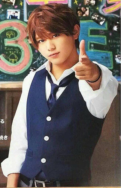 Hey!Say!JUMP 山田涼介の画像 プリ画像