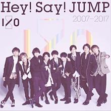 Hey! Say! JUMP ジャケ写の画像(I/Oに関連した画像)