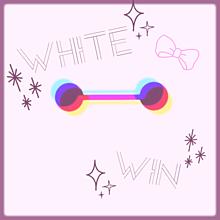 体育祭白組♡の画像(体育大会に関連した画像)