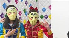 仮面女子 amebaFRESHの画像(堤下敦に関連した画像)