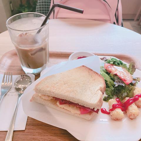 Breakfastの画像 プリ画像
