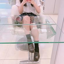 鏡。の画像(美容院に関連した画像)
