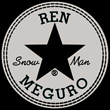 Snow Man ALL☆STAR風【目黒ver.】の画像(Allに関連した画像)