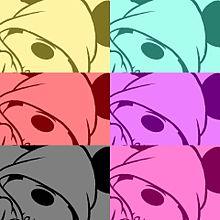 キンプリフードミッキー(名前なし)の画像(ミッキーに関連した画像)