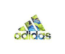 adidas リトルグリーンメンの画像(プリ画像)
