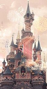 シンデレラ城。の画像(恋に効くに関連した画像)