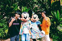 ディズニーランド in Hawaiiの画像(ミッキーマウスに関連した画像)