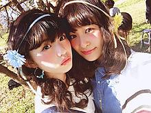 美愛ちゃん&美羽ちゃんの画像(#愛ちゃんに関連した画像)