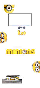 ミニオンズ ロック画面の画像(ミニオンズに関連した画像)