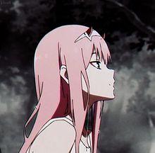 アニメの画像(ダーリンインザフランキスに関連した画像)