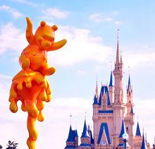 Disneyland♡WinniethePoohの画像(プリ画像)