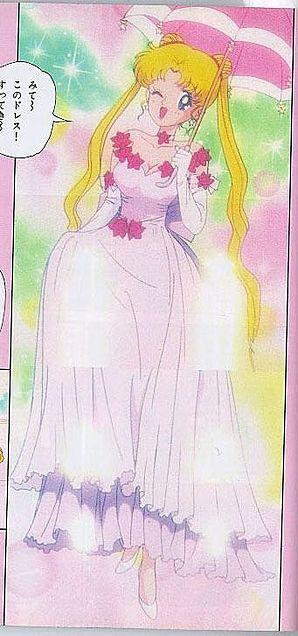 セーラームーン(月野うさぎ)の画像 プリ画像
