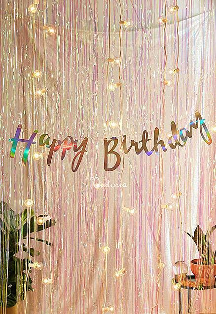 💓Happy Birthday to me💓の画像(プリ画像)