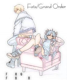 Fate/ Grand Orderの画像(Grandに関連した画像)