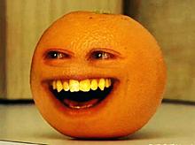 ウザイオレンジの画像(プリ画像)