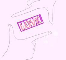 おしゃれ可愛いロゴの画像(可愛いロゴに関連した画像)