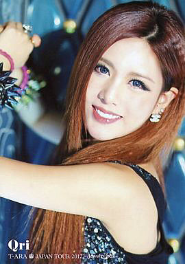 T-ara キュリの画像(プリ画像)