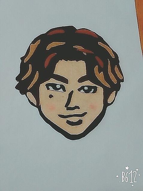 登坂広臣フェルトの画像(プリ画像)