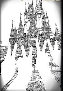 ディズニー加工🤭の画像(#ディズニー#加工に関連した画像)