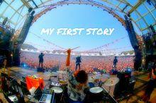 MY FIRST STORYの画像(まいふぁすに関連した画像)
