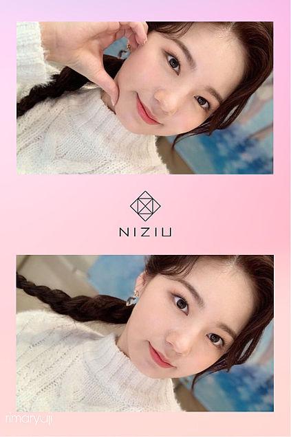 NiziUの画像 プリ画像