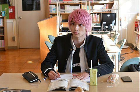 横浜流星 初めて恋をした日に読む話の画像(プリ画像)