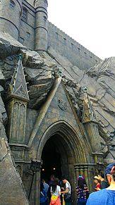 ユニバの画像(ホグワーツ 城に関連した画像)