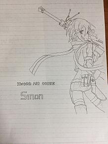SAO シノンの画像(プリ画像)