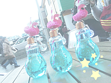 江ノ島の電球ソーダ!の画像(電球ソーダに関連した画像)