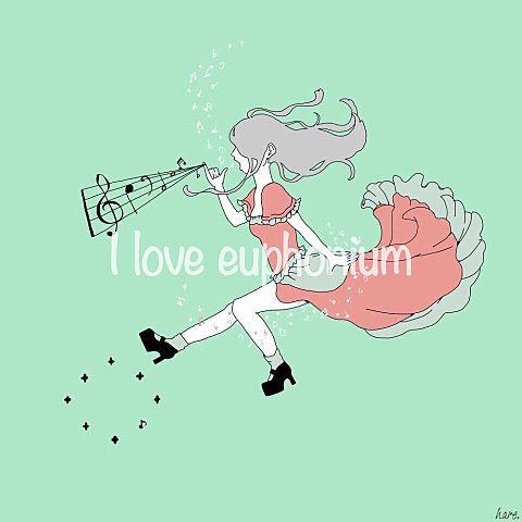Euphoniumの画像(プリ画像)