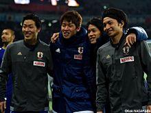 サッカー日本代表  ウズベキスタン戦の画像(昌子源に関連した画像)
