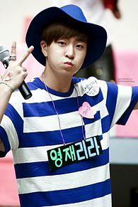 GOT7 Youngjaeの画像(Youngjaeに関連した画像)