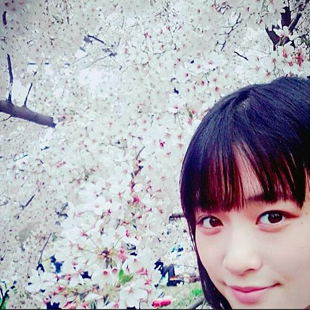 大原櫻子Instagramの画像 プリ画像