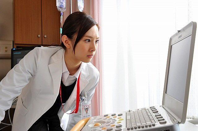 「医者 女優」的圖片搜尋結果