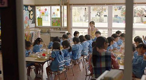 ガッキー 幼稚園の先生 可愛すぎる💓の画像(プリ画像)