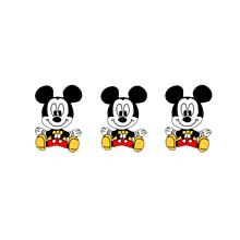 かわいい イラスト ミッキーマウスの画像34点 完全無料画像検索のプリ画像 Bygmo