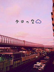 今日の空☁️の画像(空に関連した画像)
