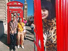 telephone boxの画像(Telephoneに関連した画像)