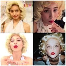Marilyn Monroeの画像(加藤夏希に関連した画像)