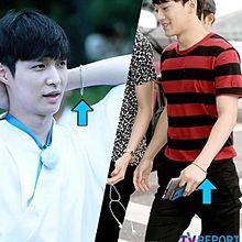 EXO CP💕の画像(CPに関連した画像)