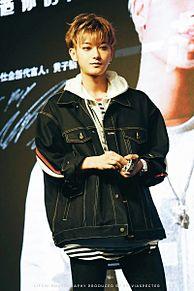 EXO 脱退組 ①の画像(クリタオに関連した画像)